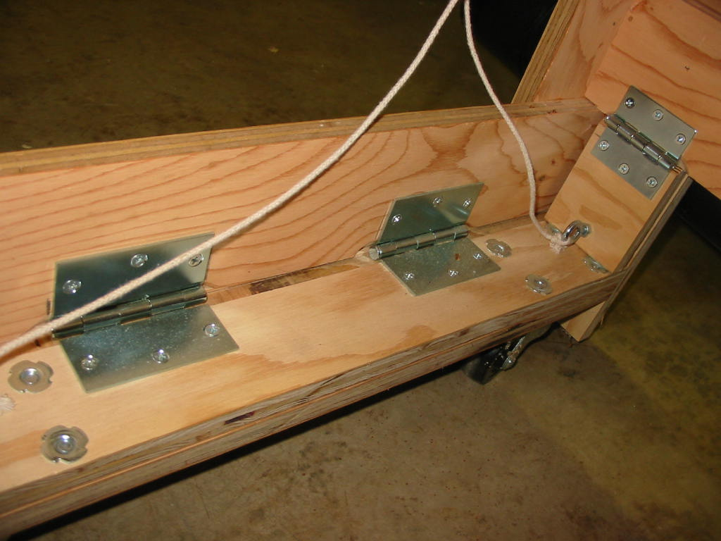 woodworking projects articles